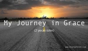 Grace Journey 2