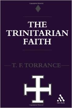 trinitarian faith